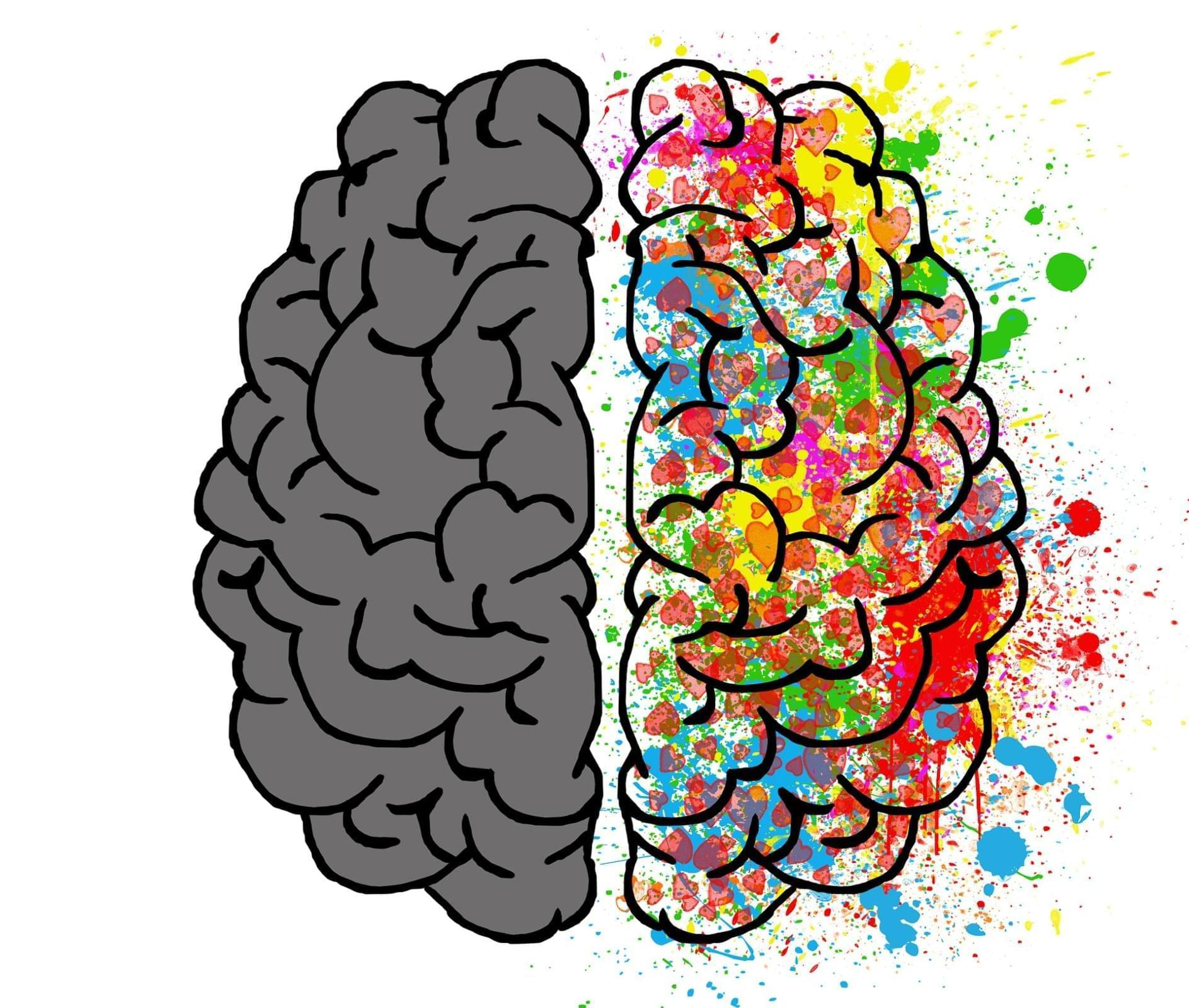 Synchronising the two sides of the brain - SAS Centre