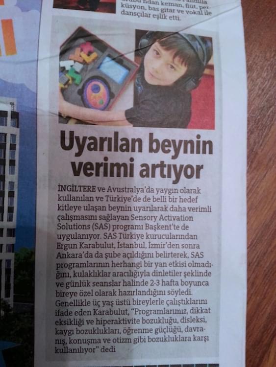 Hürriyet Ankara Ekindeydik!