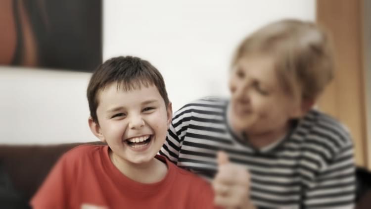Çocuklarla İletişimin Sırları