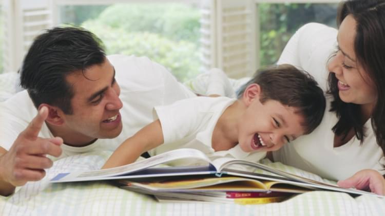 Çocuğunuzla Birlikte Sesli Kitap Okumanın Yolları