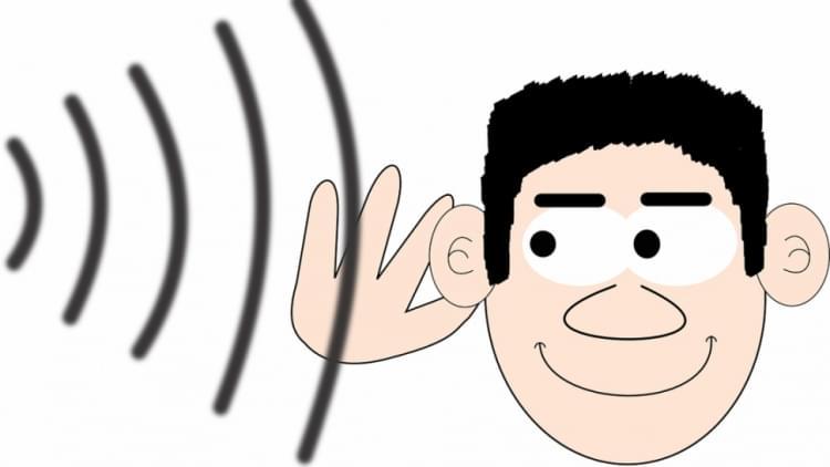 Yönergeye Kulak Ver