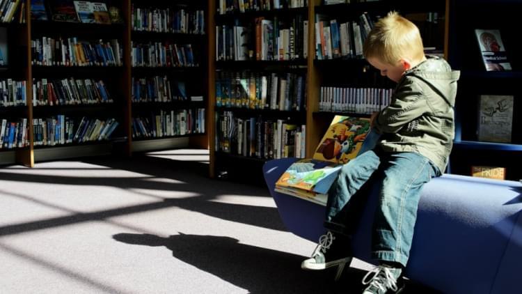 İyi Bir Okuyucu Yetiştirmek