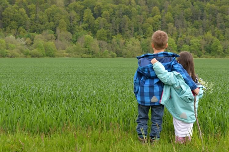 Çocuklarla Sohbeti Başlatmada 7 Taktik