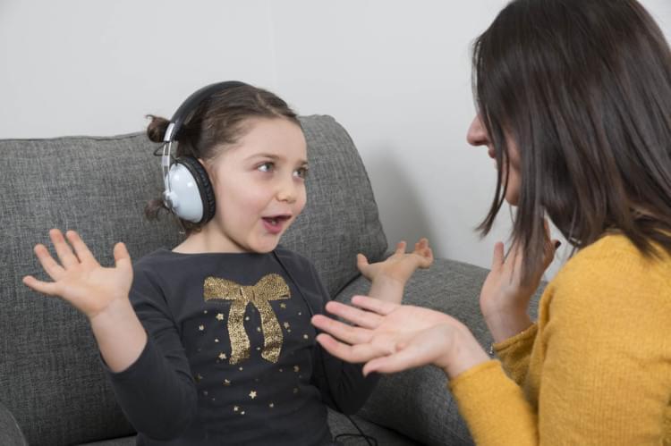 Dil ve Konuşma Bozuklukları