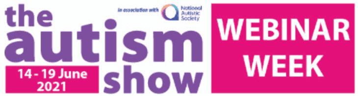 The Autism Show Webinar Week